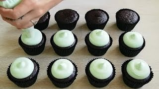 The most amazing cake decorating compilation Cupcake Decorating Ideas And Techniques