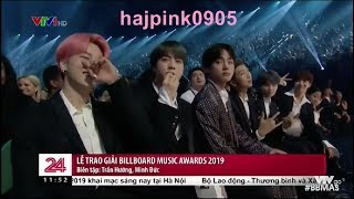 Chuyển động 24h - Lễ trao giải Billboard Music Awards 2019