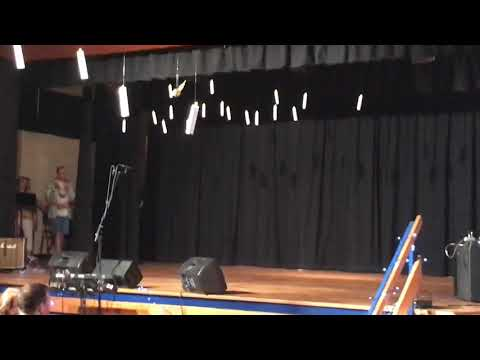The Costello School 2019 Cabaret - The High School Staff Musical