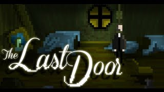 The Last Door - Chapter 1 - The Letter part 1