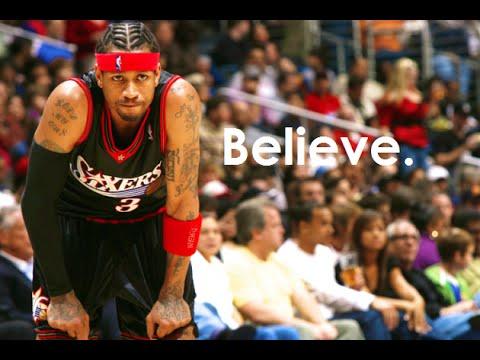 NBA Motivational Mix – Believe