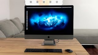 The Worst iMac Pro You Can Buy