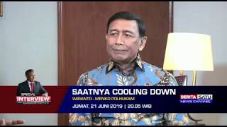 Download Special Interview with Claudius Boekan: Saatnya Cooling Down Mp3 and Videos