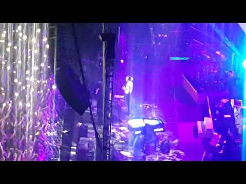 Hurts - Stay (live in Moscow, 05/11/2017)