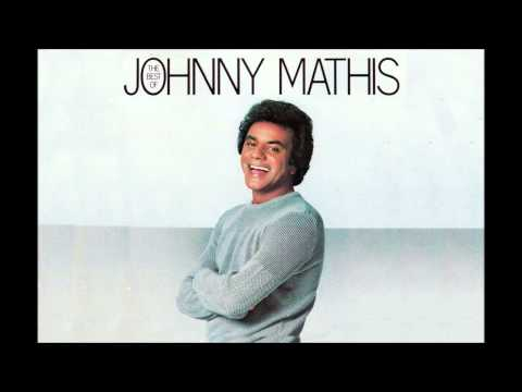 Johnny Mathis - Never my love