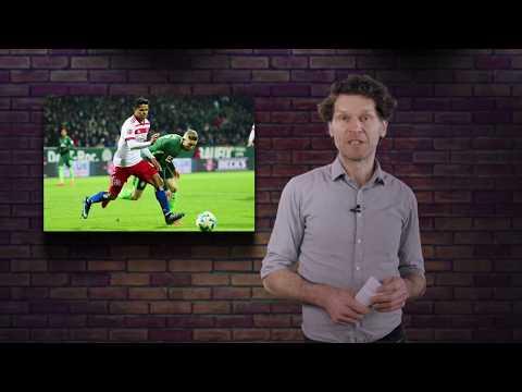 HSV in 3 minutes: Was im Falle eines Abstiegs droht