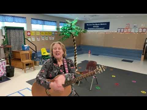 Mast Way School Song