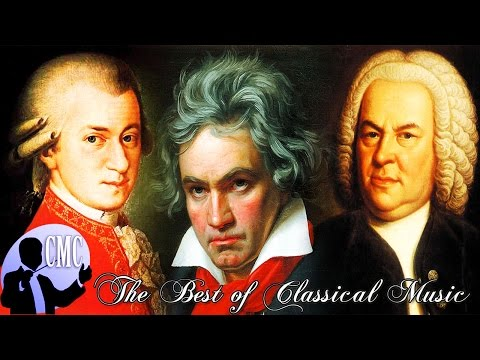 8 Hours The Best of Classical Music: Mozart, Beethoven, Viva