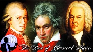 8 Hours of The Best Classical Music: Mozart, Beethoven, Vivaldi, Chopin...Classical Music Playlist