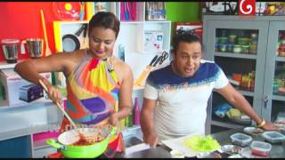 Rasa Piri Tharu Recipe - 02nd April 2016