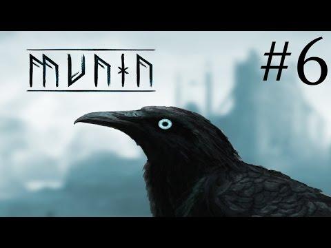 Munin Walkthrough part 6 -  Vanaheimr |