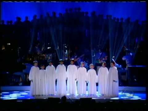Libera At Kennedy - Love And Mercy