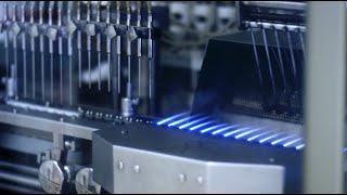 Nya tekniken som gör industriproduktion smart och proaktiv