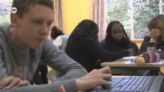 Sicheres Geld für deutsche Schulen weltweit | Journal