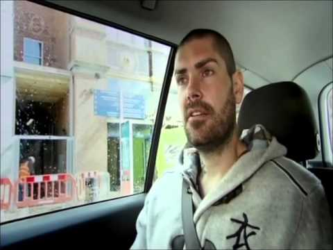 Boyzone - Shane Lynch Dyslexia Documentary part 1