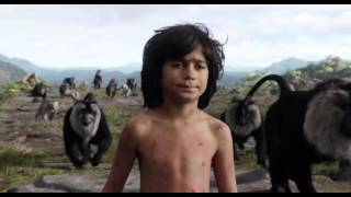 THE JUNGLE BOOK | Trailer 2 | Official Disney UK thumbnail