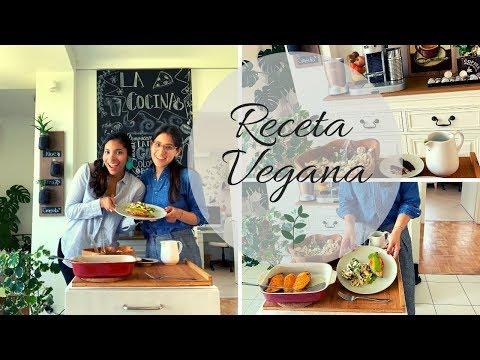 Ceviche Peruano Vegano (Video Receta)
