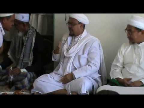 Ceramah Hib Rizieq dan Abu Tumin baca Doa FPI Bireuen Aceh Darussalam