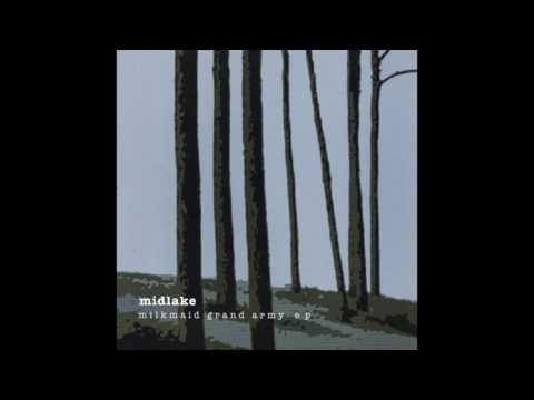 Midlake - Milkmaid Grand Army (Full EP)