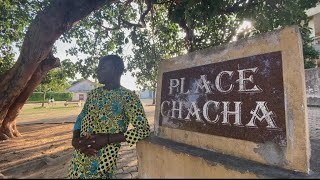 Remembering slavery in Benin, terraces reopen in Belgium, Olympic skateboarders in California