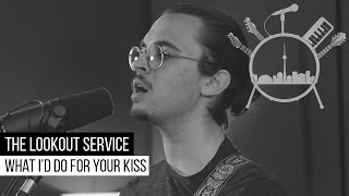 The Lookout Service - What I'd Do For Your Kiss | Music Scene Toronto Live Sessions