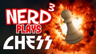 Nerd³ ran out of time so here's Chess or something I dunno
