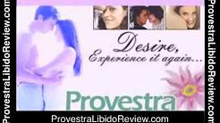 Provestra The New Female Viagra