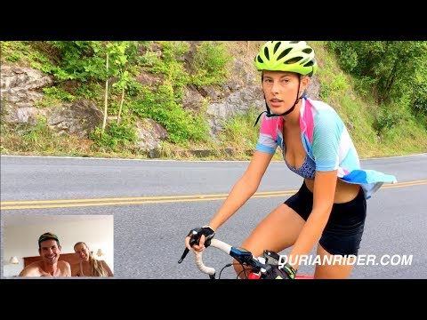 The Most Real Cycling In Thailand Documentary You Are Ever Going To Watch
