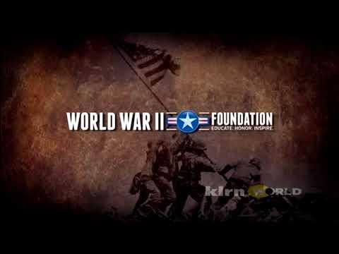 Tim Gray Media/World War II Foundation (2017)