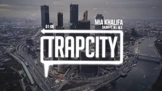 NightCore - Skan ft. M.I.M.E - Mia Khalifa