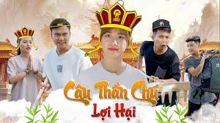 Câu Thần Chú Lợi Hại - Gãy TV
