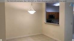 Priced at $240,000 - 156 Village Boulevard A, Tequesta, FL 33469