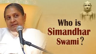 Who is Simandhar Swami?