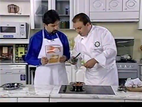 Homens na Cozinha - Erick Jacquin