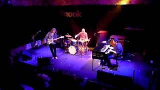 Matt Schofield Trio, Jonny Henderson Organ Solo