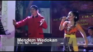 Mendem Wedokan Talenta Musik Kesugihan Cilacap