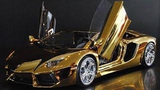 Eccentricities Billionaires in Dubai