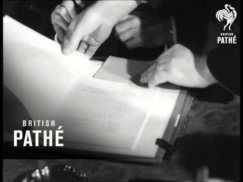 Euratom Agreement Signed (1959)