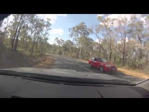 Mundaring Weir and state forest part3  Videos Slideshows from around the world   YouTube 480p]