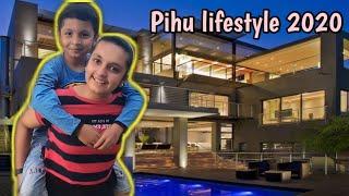 Pihu lifestyle 2020 | ayu and Pihu show success story | lifestyle facts
