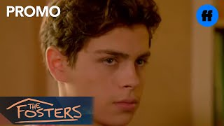 The Fosters | Season 1: Episode 15 (2/10 at 9/8c) Official Preview| Freeform