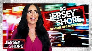 Most Ruthless Take Downs 💥 10 Years of Jersey Shore