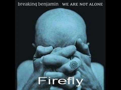 Breaking Benjamin - Firefly *SPEED UP*
