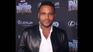 Anthony Anderson Being Investigated For Allegedly Assaulting A Woman
