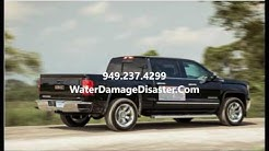 Aliso Viejo CA Water Damage Repair 949-237-4299 Discount Prices