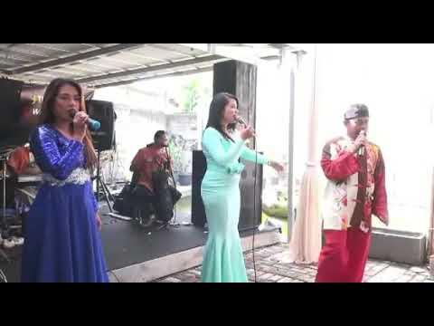 Download lagu Ating jerry electone_Haruskah berakhir_Miss Diah arenza & Intan barbie Mp3 terbaru