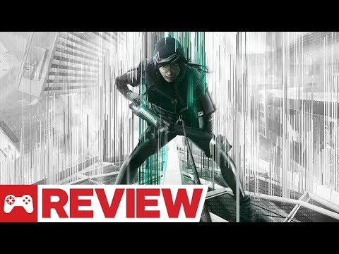 Download Youtube: Rainbow Six Siege Review (2018 Update)