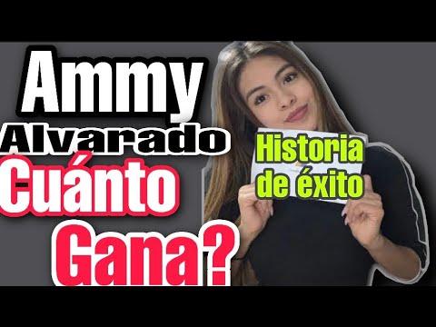 Download 🤑💰💵🤑CUANTO GANA AMMY ALVARADO EN 2021 | CUANTO GANA MI YOUTUBER FAVORITO | #CuantoganaunYoutuber