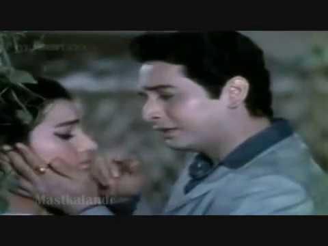 टुकड़े हैं मेरे दिल के ऐ यार तेरे आंसू.ajrooh O P Nayyar..a tribute