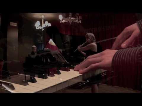 Duo Cymbaulos - La Fantaisie De Fauré